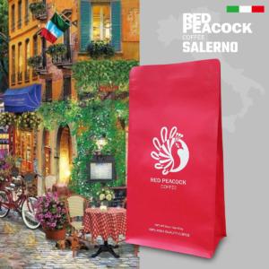 Salerno 薩雷諾 南義風味精品咖啡豆 (一磅/包)