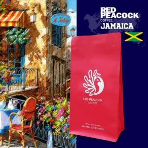 JAMAICA 牙買加 藍山咖啡豆(一磅/包)