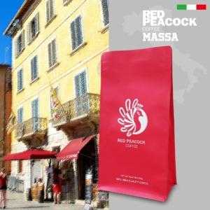 MASSA 馬薩之窗 中義風味精品咖啡豆 (一磅/包)